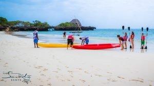 Chala Island